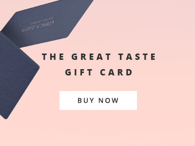 Great Gift Cards on offer at The Queen & Castle